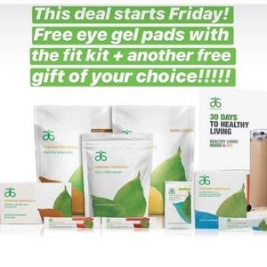 Arbonne, 30 days to healthy living!!!